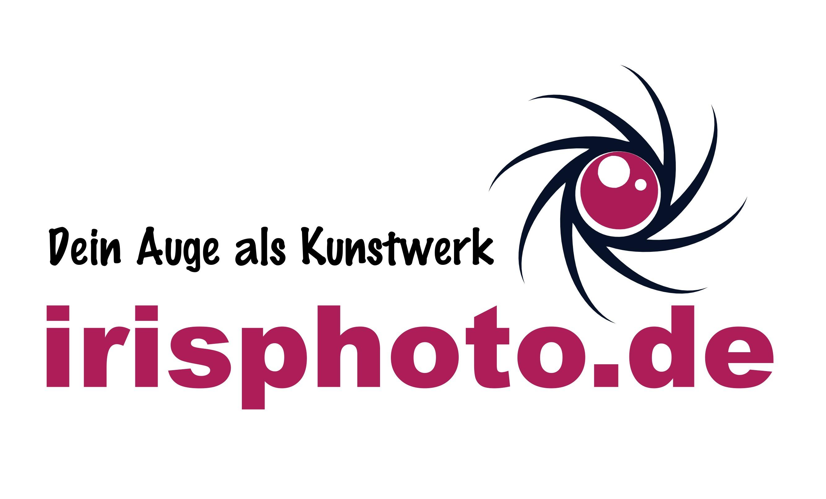 Irisfotografie Frankfurt – Irisfotos – Fotoreparatur
