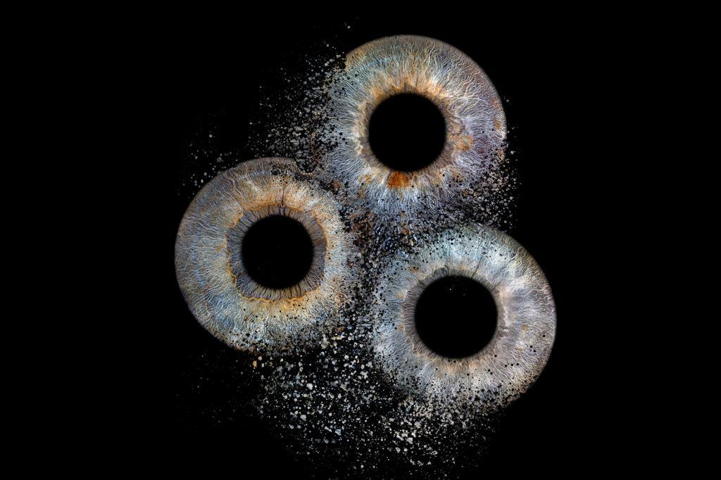 Paarexplosion